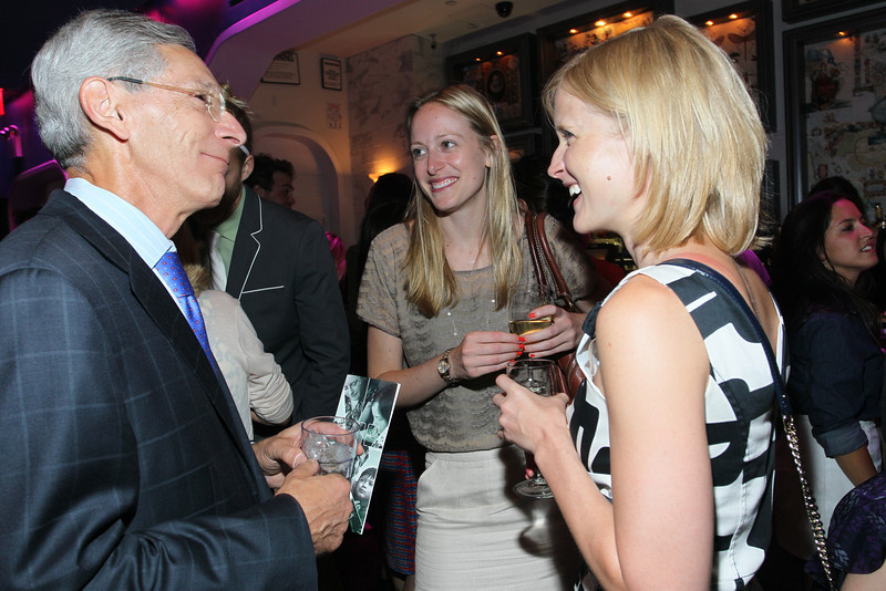 New York - June 29: Guests in attendance at the 8th Annual - Luke Boisi Memorial Benefit at Hudson Terrace on Wednesday, June 29, 2011 in New York, NY.  (Photo by Steve Mack/S.D. Mack Pictures)