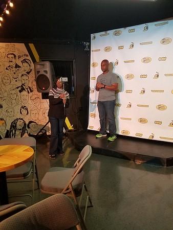 The Moth Storyslam Atlanta 2017