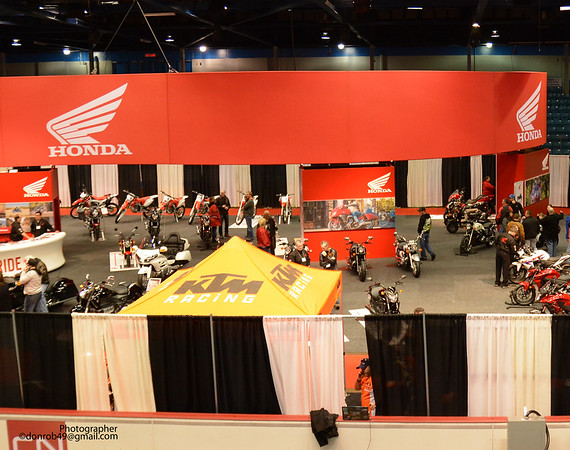 The Motorcycle Show