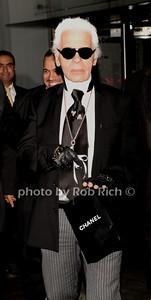 Karl Lagerfeld photo by Rob Rich/SocietyAllure.com © 2011 robwayne1@aol.com 516-676-3939