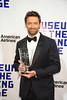 Hugh Jackman<br /> Museum of the Moving Images Salutes Hugh Jackman at Cipriani 55 Wall Street<br /> Arrivals<br /> New York City, USA- 12-11-12 photo by Rob Rich/SocietyAllure.com © 2012 robwayne1@aol.com 516-676-3939