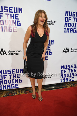Lorraine Bracco<br /> Museum of the Moving Images Salutes Hugh Jackman at Cipriani 55 Wall Street<br /> Arrivals<br /> New York City, USA- 12-11-12 photo by Rob Rich/SocietyAllure.com © 2012 robwayne1@aol.com 516-676-3939