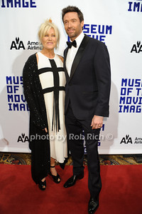 Deborra-Lee Furness, Hugh Jackman Museum of the Moving Images Salutes Hugh Jackman at Cipriani 55 Wall Street Arrivals New York City, USA- 12-11-12 photo by Rob Rich/SocietyAllure.com © 2012 robwayne1@aol.com 516-676-3939