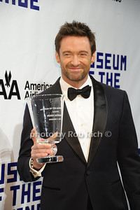 Hugh Jackman Museum of the Moving Images Salutes Hugh Jackman at Cipriani 55 Wall Street Arrivals New York City, USA- 12-11-12 photo by Rob Rich/SocietyAllure.com © 2012 robwayne1@aol.com 516-676-3939