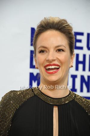 Coralie Charriol  Paul<br /> Museum of the Moving Images Salutes Hugh Jackman at Cipriani 55 Wall Street<br /> Arrivals<br /> New York City, USA- 12-11-12 photo by Rob Rich/SocietyAllure.com © 2012 robwayne1@aol.com 516-676-3939