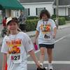 The Ocoee Founders Day 5K : October 18th, 2008 at Ocoee Middle School, Ocoee FL