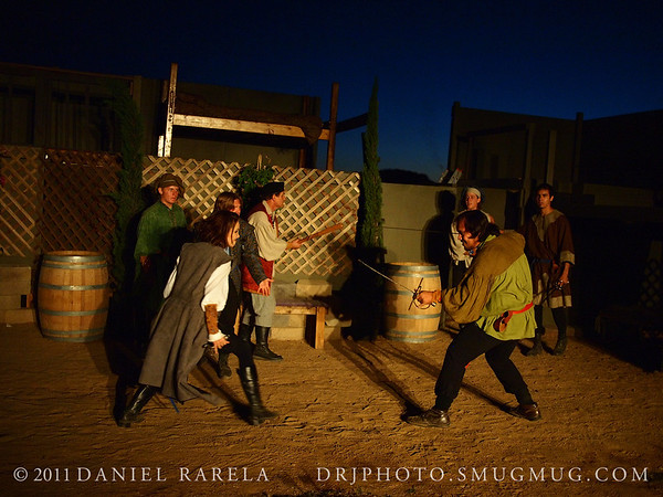The Patchwork People Productions - Romeo & Juliet