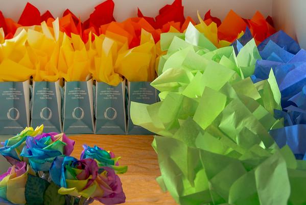 True Colors Happy Hour 2015