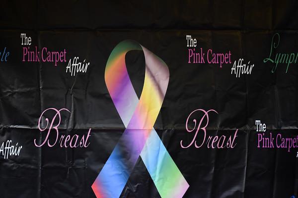 The Pink Carpet Affair 2017