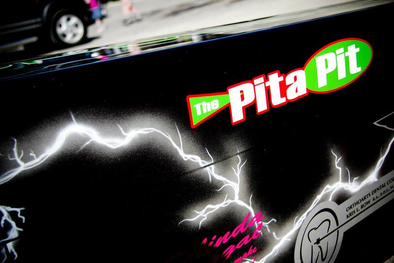 The Pita Pit