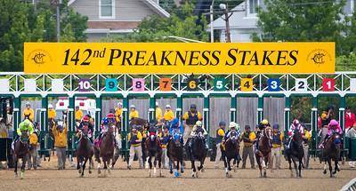 13 Preakness_Start - 20170520-1DX22247