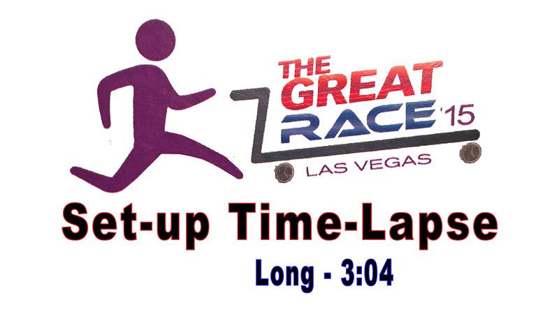 •Set-Up Time-lapse Long  3 min (3:02)