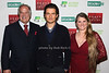 Stewart F. Lane, Orlando Bloom, Bonnie Comley