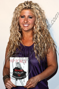HOLLYWOOD, CA - JUNE 07:  Television personality Kip Force arrives at the (RED)RUSH Games party at Avalon on June 7, 2012 in Hollywood, California.  (Photo by Chelsea Lauren/WireImage)