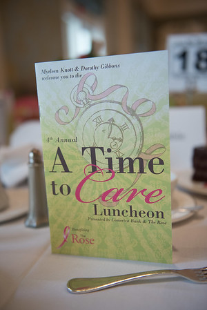 The Rose : A Time To Care