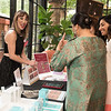 Hats and Henna  benefiting the Rose . Photos by Rena O. Productions LLC
