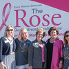 The Rose Houston Mobile Mammography Reveal in Richmond Texas