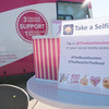 The Rose Houston Mobile Mammography Reveal in Brazoria County