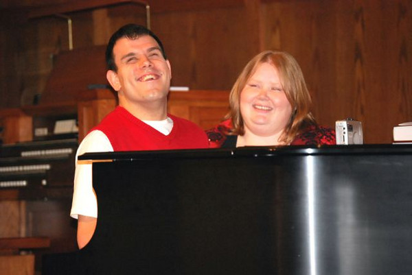 The Salvation Army Harbor Light Choir Performance - Photos taken by The Kingwood Observer - please credit accordingly