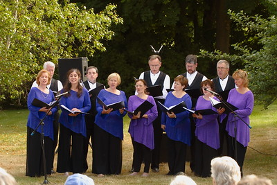 The Seaglass Chorale