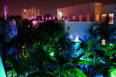 The Seawalk Hotel, Jacksonville Florida