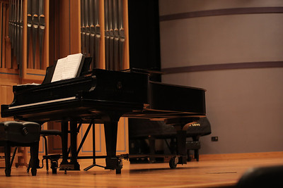 The Senior Recital of Rachael Rodriguez