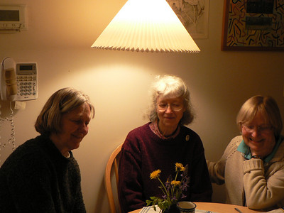 The Sisters April 2009