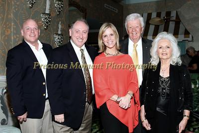 IMG_4535 Jim Robinson,Charlie Shapiro, Missy & Dick Robinson & Lady Helen Spaneas