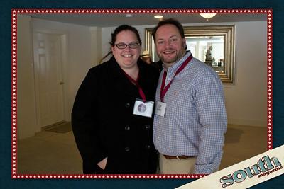 Melissa & Scott Hopkins