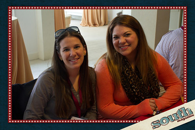 Ashley Greene & Megan Gaerter