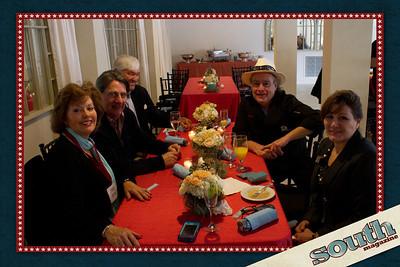 Stacye Jarrell, Lannie Jarrell, Jack Boylston, Gerald Schantz & Carla Michael