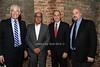 Bruce Michael, Cyrus Hakakian, Peter Cavallaro, Eric Alexander<br /> photo by Rob Rich/SocietyAllure.com © 2013 robwayne1@aol.com 516-676-3939