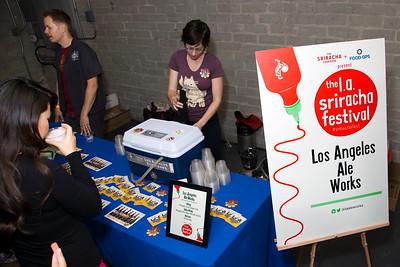 The L.A. Sriracha Festival