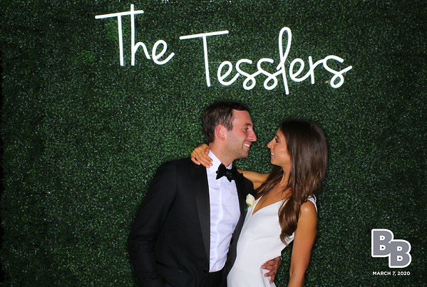 The Tesslers