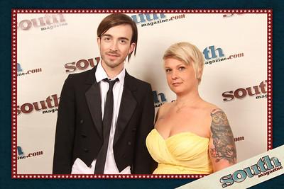 Nicholas Gorlesky and Jennifer Taylor