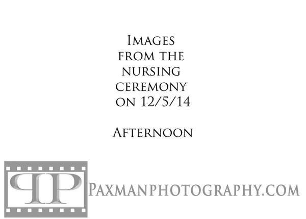 12_5_14_University of Phoenix Nursing Ceremony_Afternoon