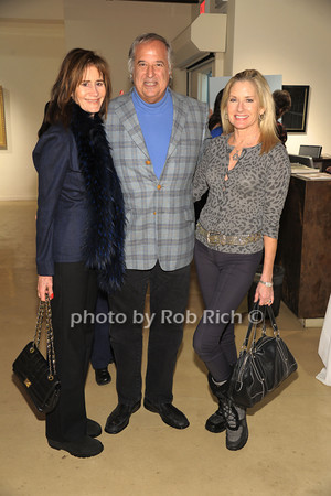 Lee Fryd, Stewart Lane, Marcia McCabe<br /> photo by Rob Rich/SocietyAllure.com © 2013 robwayne1@aol.com 516-676-3939