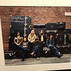 The Allman Brothers -  Jim Marshall Photograph - All Rights Reserved