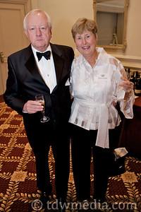 Neil and Eileen Ormiston