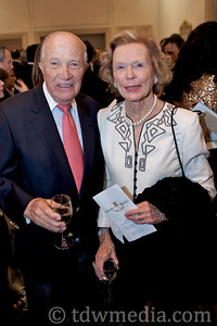 Dr. John and Barbara Callander