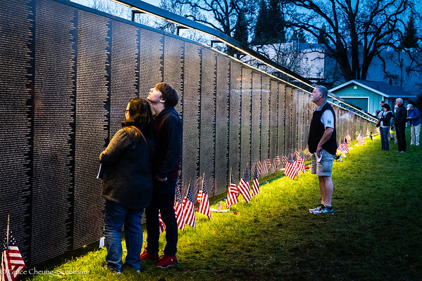 The Wall That Heals - 2019 Windsor