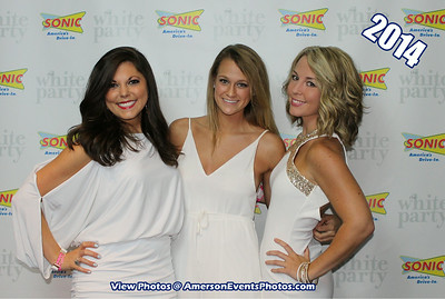 The White Party 2014