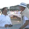 Brad & Jeff Johnson, another sailor.
