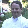 Brad Husick, in the shade