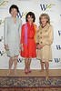 Diana Taylor, Evelyn Lauder, Barbara Walters<br /> photo by Rob Rich © 2011 robwayne1@aol.com 516-676-3939