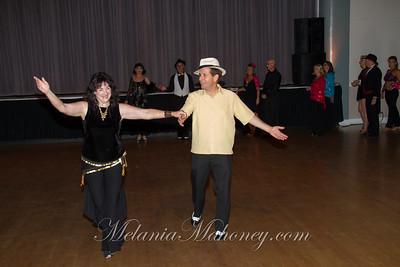 Dancing mm-1333