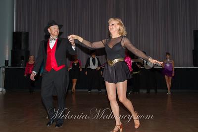 Dancing mm-1341