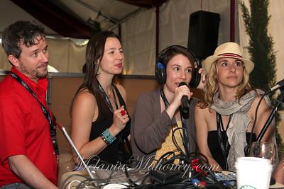 041610 Sonoma International Film Festival Day 2