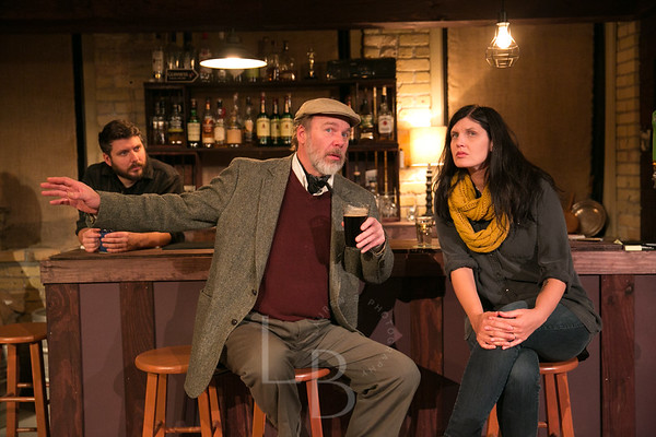 2017 11.2 The Weir | Wayward Theatre Photo Call
