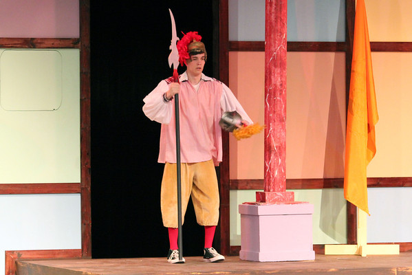 2013 CLS Spring Play